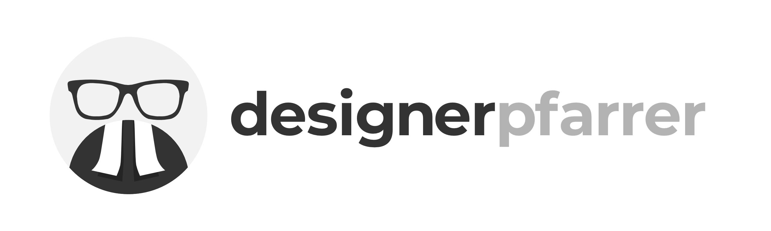 Designerpfarrer